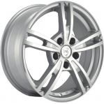 R16 4x100 6,5J ET52 D54,1 NZ Wheels SH 672 SF