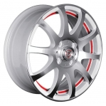 R16 4x100 6,5J ET52 D54,1 NZ Wheels F-21 WFRSI